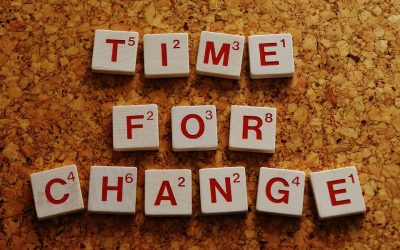 Como mudar o rumo da nossa vida?